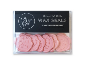 Wax Seals Set - Assorted Designs
