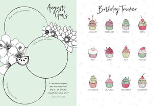 Amy Knapp Very Busy Planner - Aug 2020 - Dec 2021