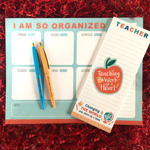Teacher Gift Pack