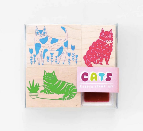 Small Stamp Kits