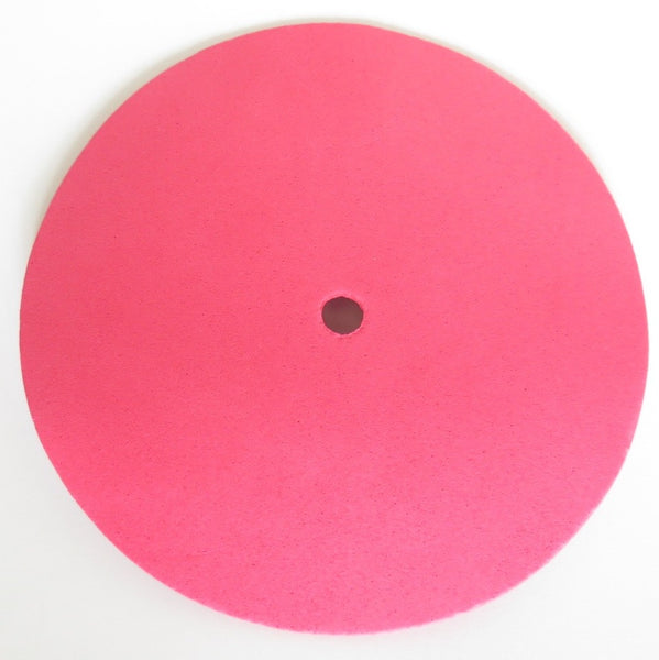 Record label protector from Discogs x GrooveWasher record cleaning kit