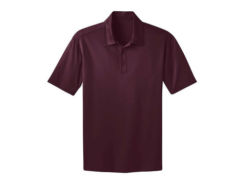 Men's Port Authority K540 Silk Touch Performance Polo