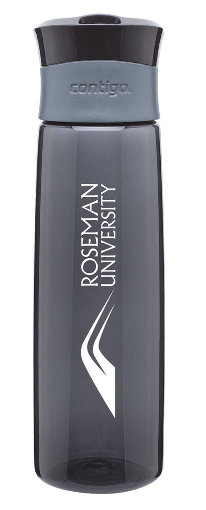 Roseman 24 oz. AUTOSEAL® Madison Water Bottle