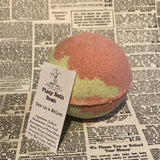 Fizzy Bath/Shower Bombs
