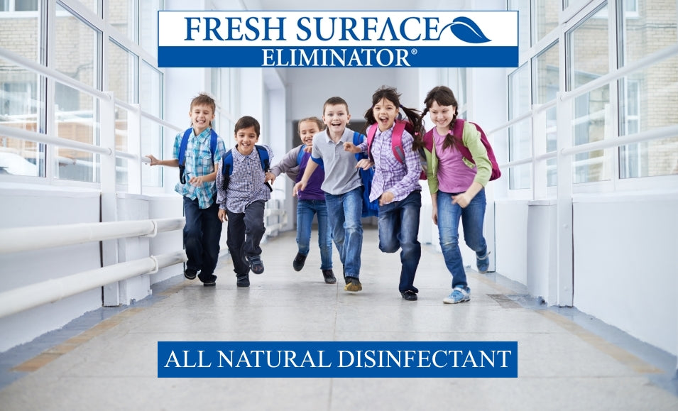 Fresh Surface Eliminator