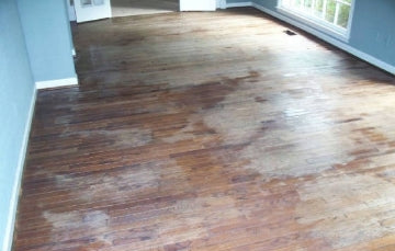 laminate cleaning before using lamanator plus