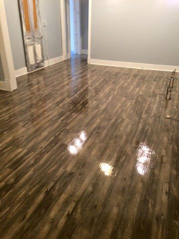 laminate with shine after lamanator plus