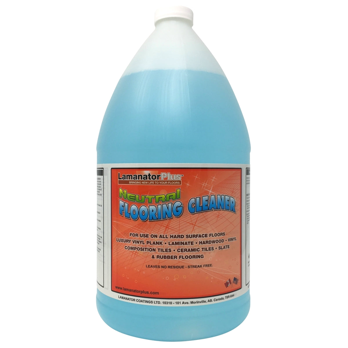 Flooring Cleaner - Gallon