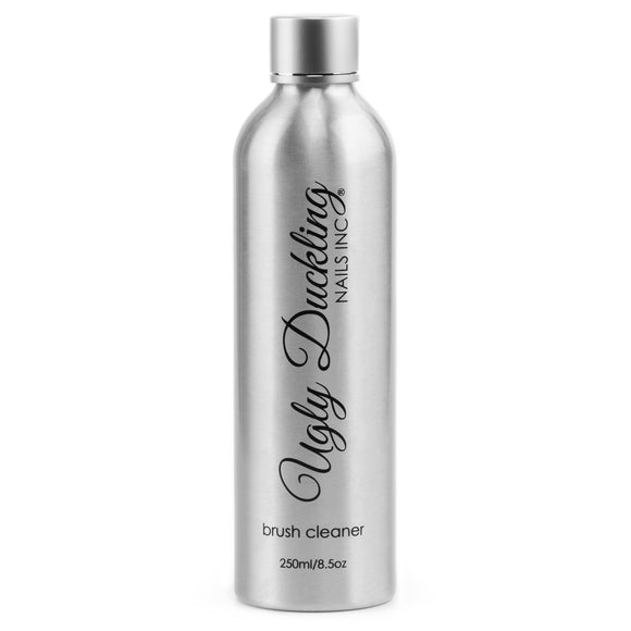 CLEARANCE BRUSH CLEANER 250ml