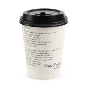 PAPER COFFEE CUP 25pk