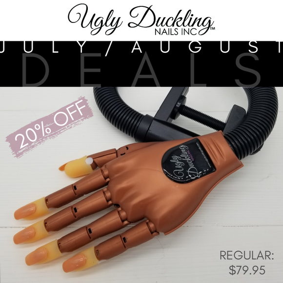 JULY/AUGUST DEAL 1 - PRACTICE HAND