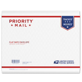 Priority/Expedited Shipping on Selected Sheet Labels & Art