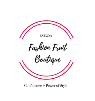 Fashion Fruit Boutique