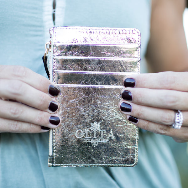 Card Wallet by Olita