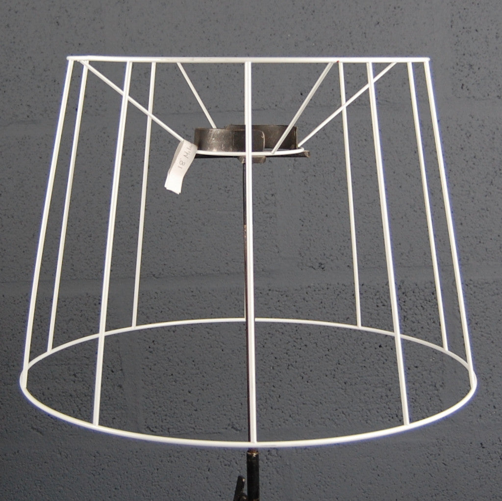 Milano drum lamp shade frame homemakingheaven milano drum lamp shade frame homemakingheaven 3 aloadofball Image collections
