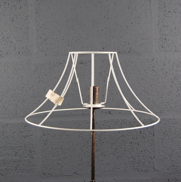 14 Quot Empire Coolie Lampshade Frame Homemakingheaven