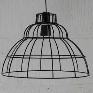restaurant vintage industrial pendant light