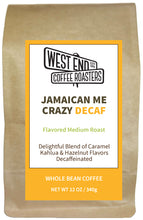 JAMAICAN ME CRAZY DECAF
