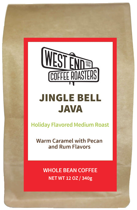 JINGLE BELL JAVA