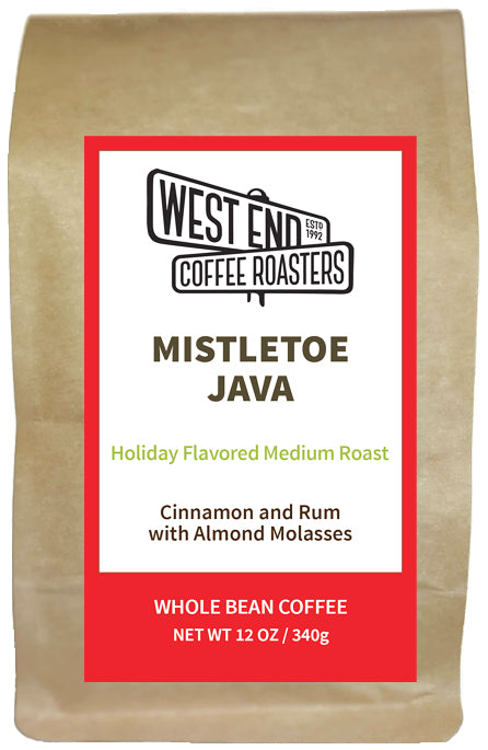 MISTLETOE JAVA