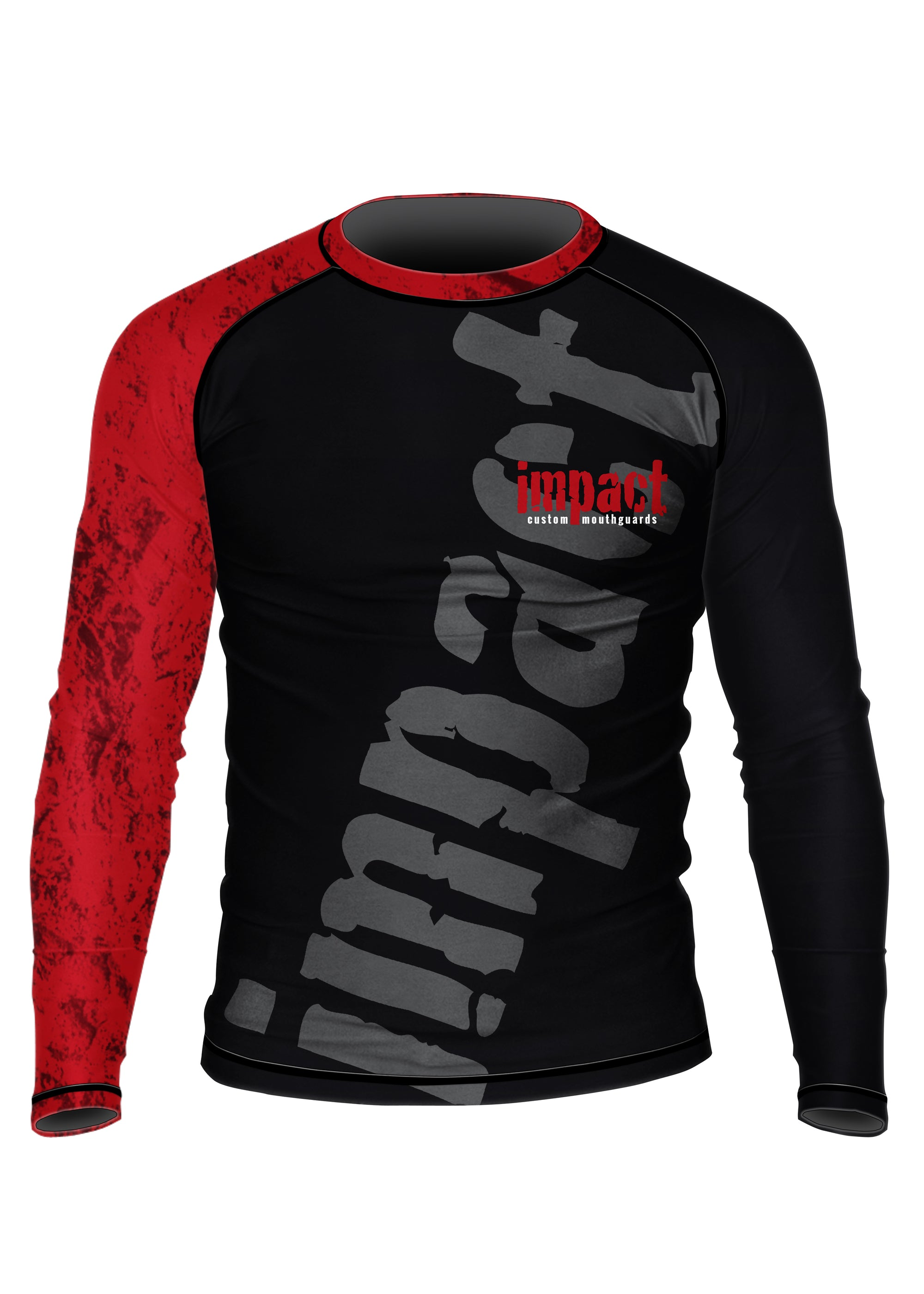 Impact Rash Guards