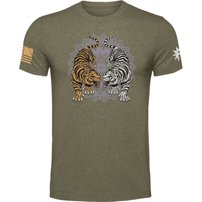 Two Tiger Tee