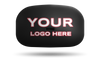 Custom Logo - Black