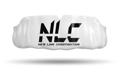 New Line Cagefighting Custom Mouthguard