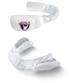 USA Weightlifting - PowerLIFT Mouthguard - White