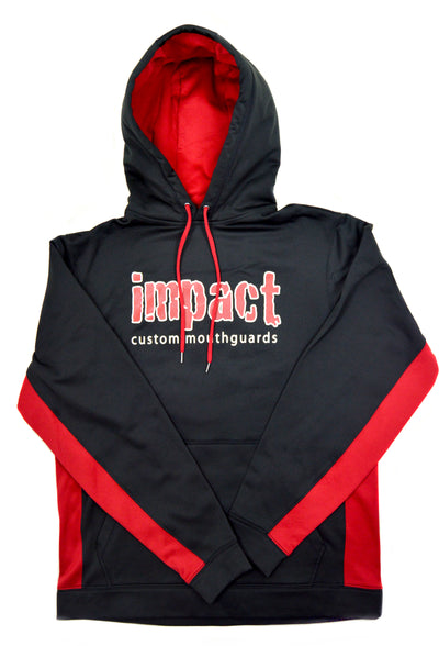 Impact Mouthguards Hoodie - $21 Off!