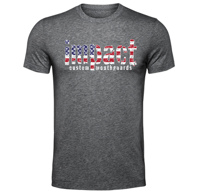 Impact Mouthguards Athlete T-Shirt
