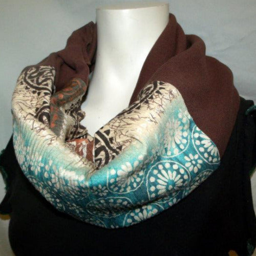 One Tribe Eternity Scarf