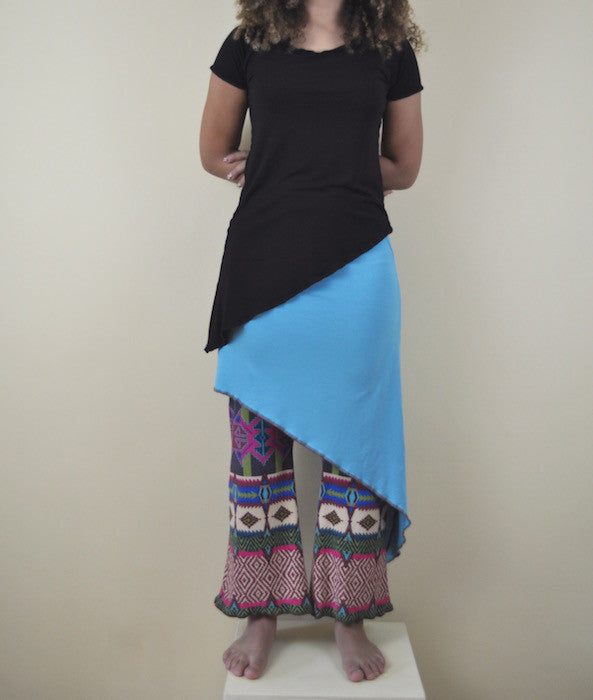 Athena Skirt in Brown - S/M