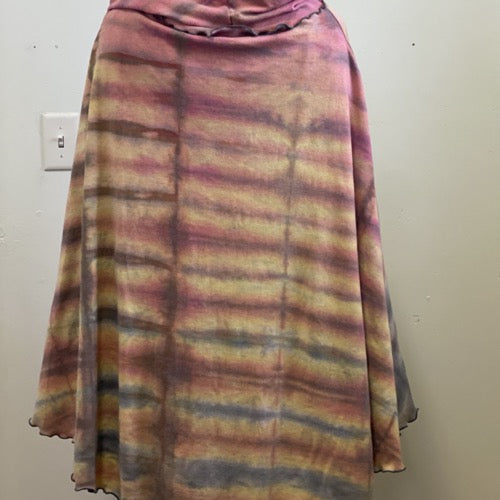The Wanderer Hand-dyed Multi ~ READY TO SHIP
