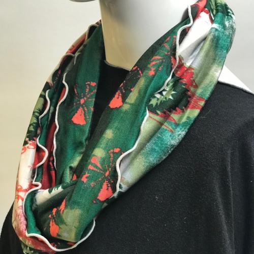 Infusion Eternity Scarf
