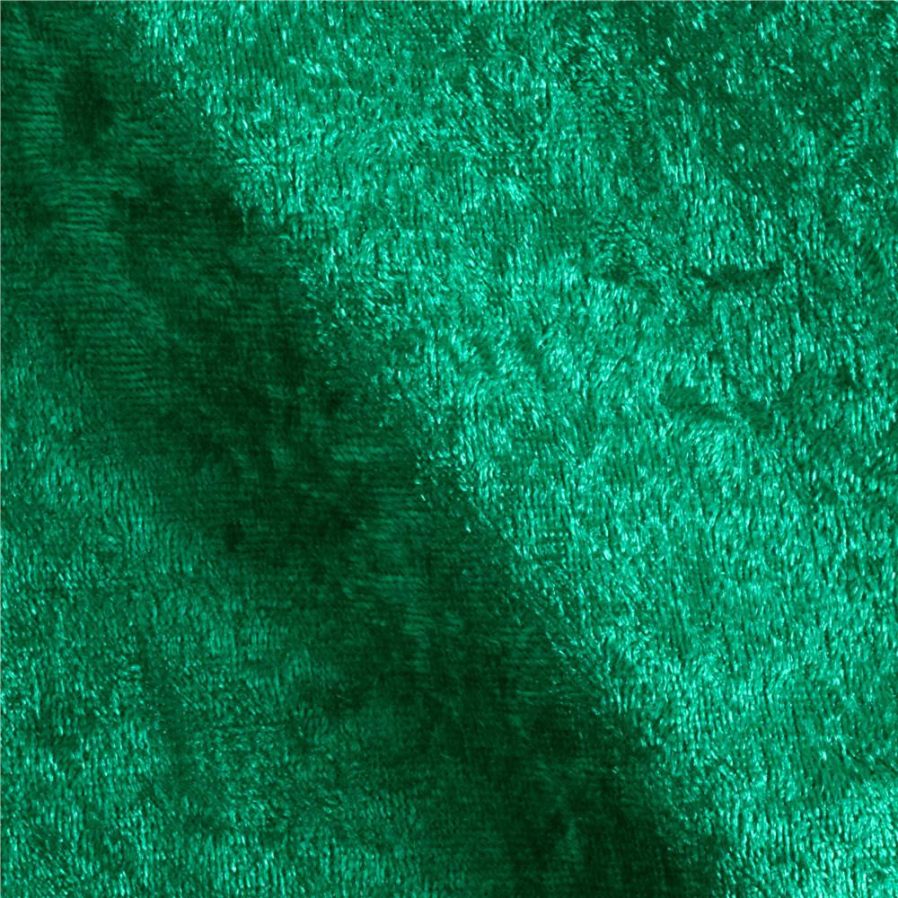 Flag Green Velour Head Hugger