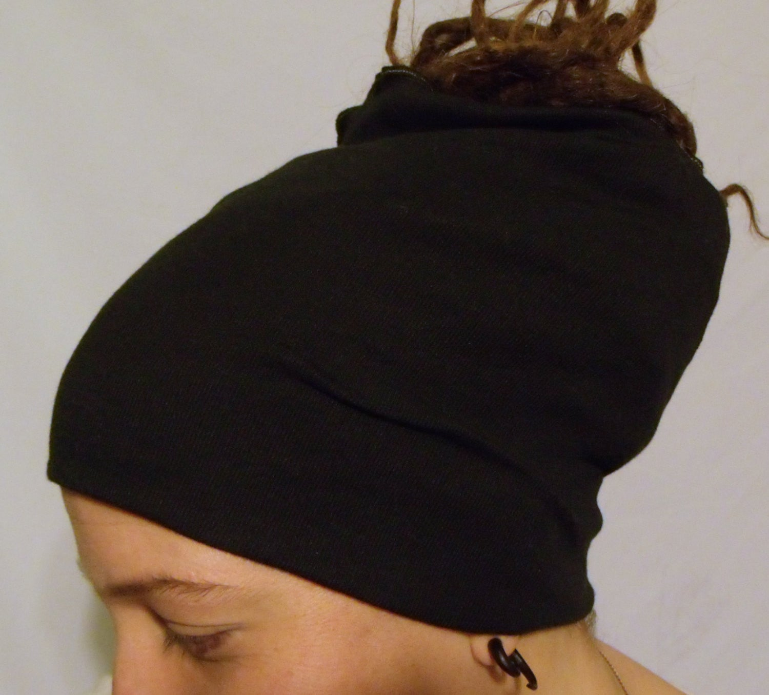 Simple Roots Organic XL Head Hugger
