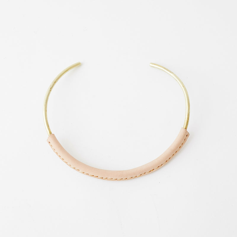 Kiva Necklace - Natural