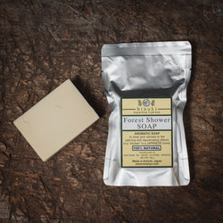 Forest Shower Soap