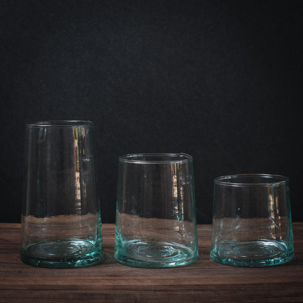 Water Glasses, set of 6
