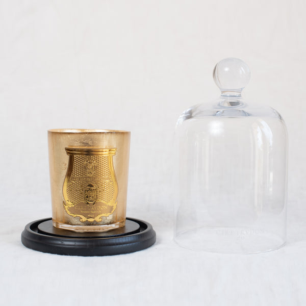 Ernesto Gold Candle