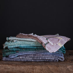 Kitchen Towel Assorted - Rustic