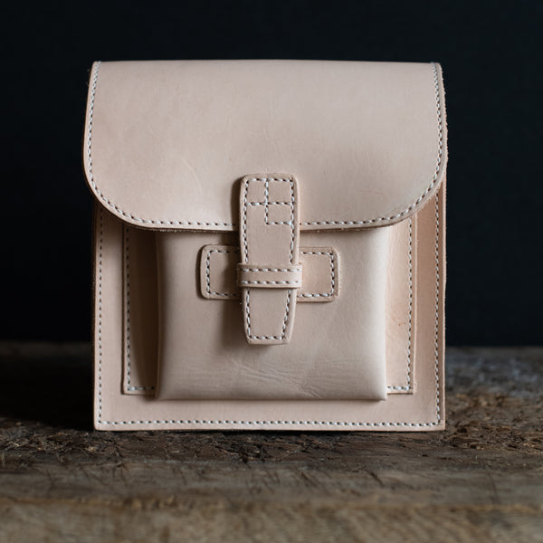 Crossbody - SAC 5 Natural