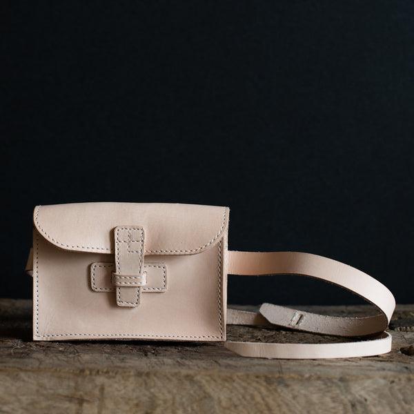 Belt Sac - Natural