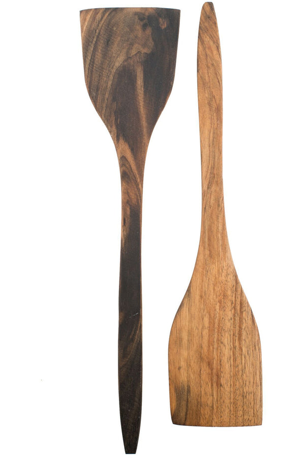 Black Walnut Spatula - Large
