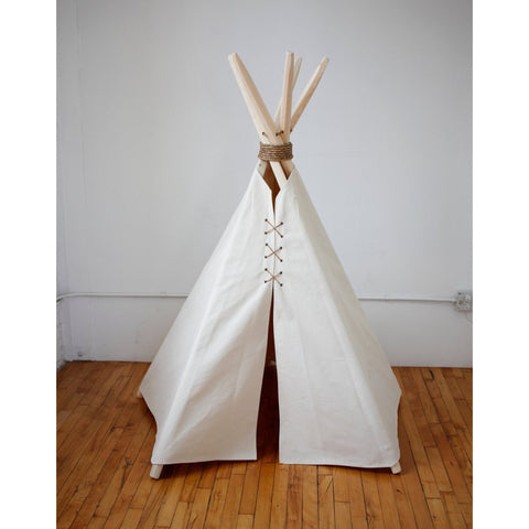 Small Kids Play Tepee