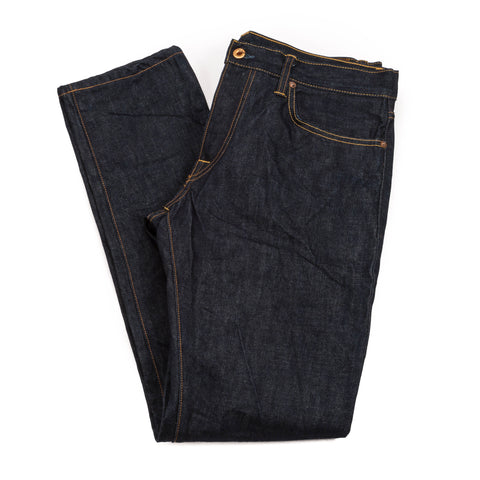 Stormy Monday Denim Slim