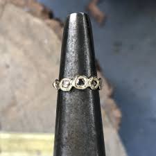 Mirage Path Ring - Size 6