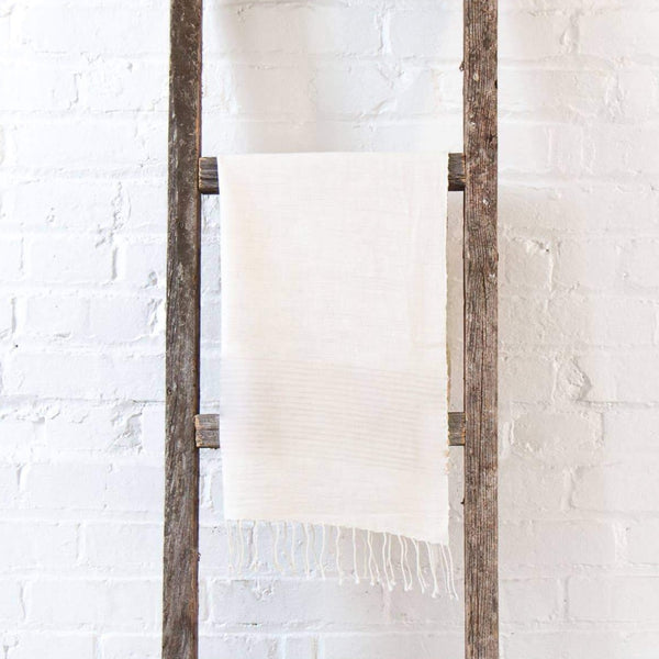 Aden - Natural Hand Towel