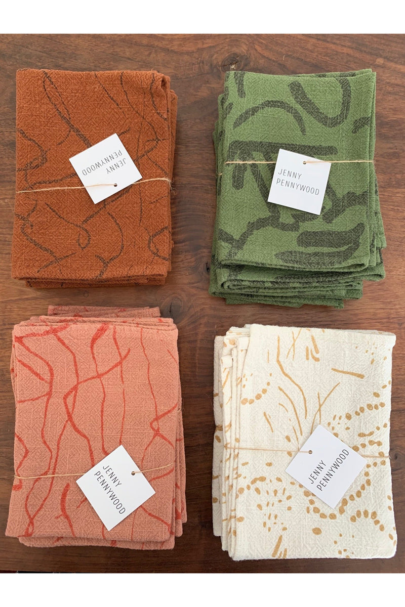 Tea Towels - Assorted
